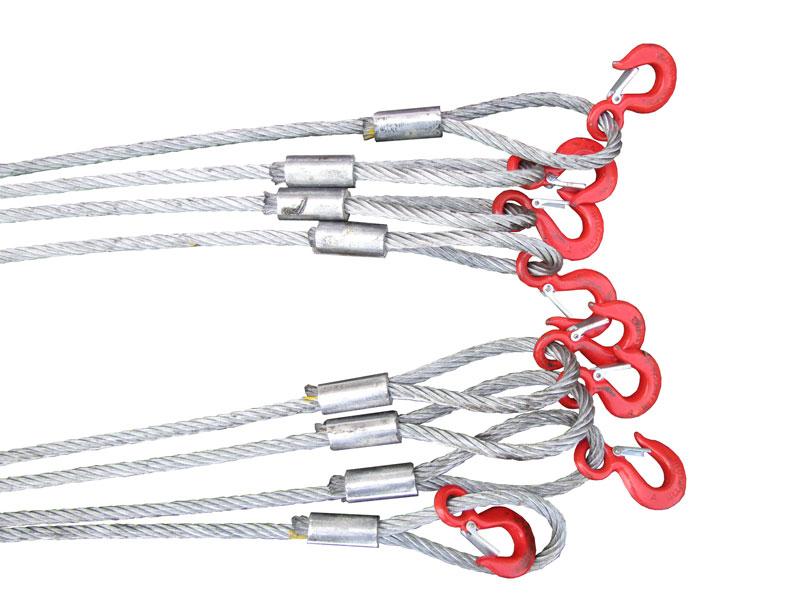 压制钢丝绳澳门威尼斯人vns8705(PT0202)